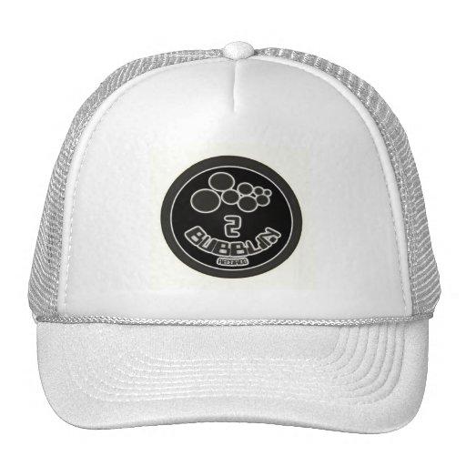 Neon Logo Hat