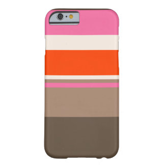 neopolatian striped cute iphone6 case