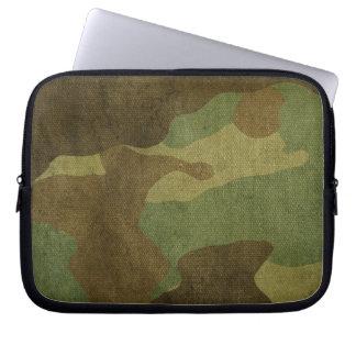 Neoprene Laptop Sleeve 10 inch - Camo Cover
