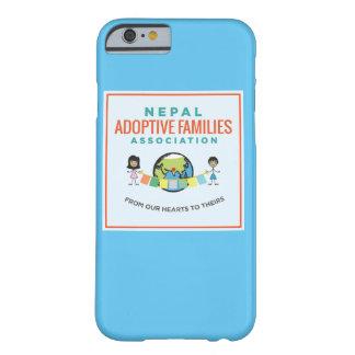 Nepal Adoptive Families IPhone Case