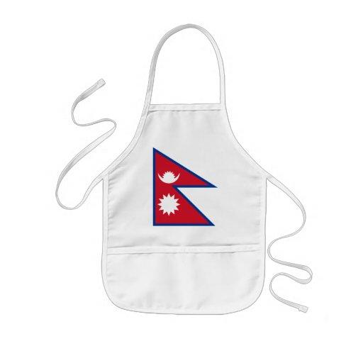 nepal aprons