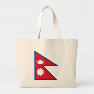 nepal canvas bags
