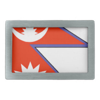 Nepal Belt Buckles