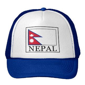 Nepal Cap