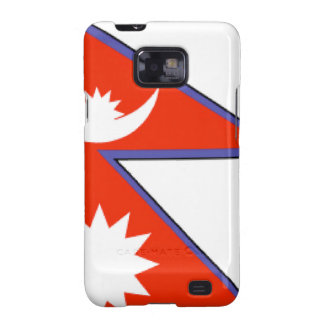 Nepal Galaxy SII Cases