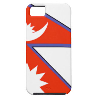 Nepal iPhone 5 Cover