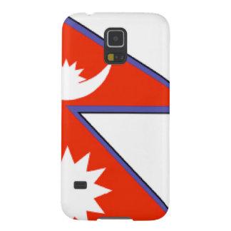 Nepal Galaxy S5 Covers
