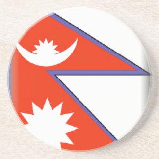Nepal Drink Coasters