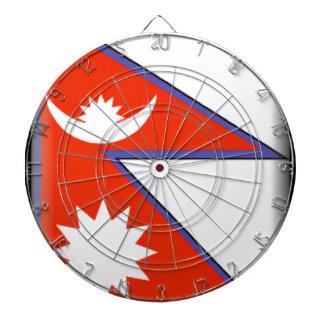 Nepal Dart Boards