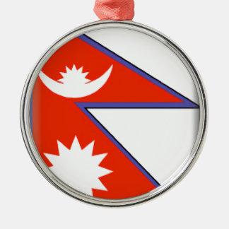 Nepal Ornament