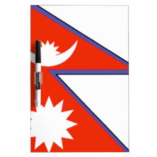 Nepal Dry-Erase Whiteboards
