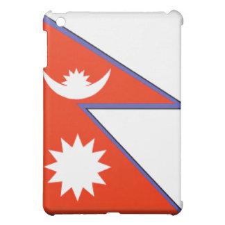 Nepal Flag  iPad Mini Cases