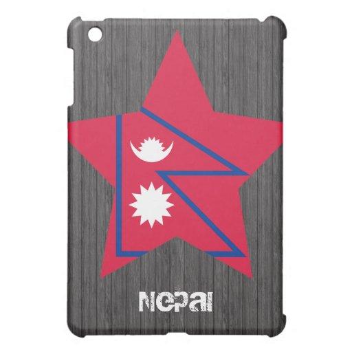 Nepal Cover For The iPad Mini