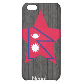 Nepal iPhone 5C Cases