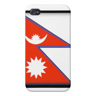 Nepal  iPhone 4/4S cover