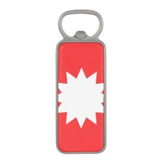 Nepal Magnetic Bottle Opener