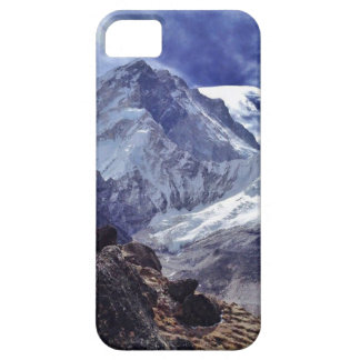 Nepal Mount Everest : Glaciers, Lakes, Scenic View iPhone 5 Case