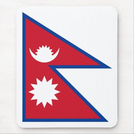 nepal mouse pads