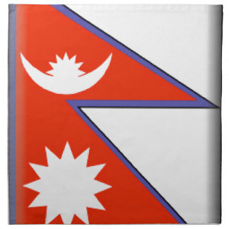 Nepal Cloth Napkin