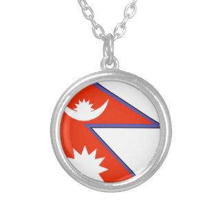 Nepal Pendants