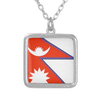 Nepal Pendant