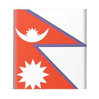 Nepal Notepads