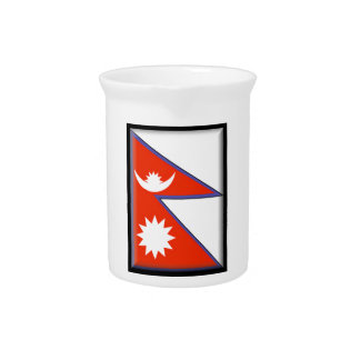 Nepal Drink Pitchers