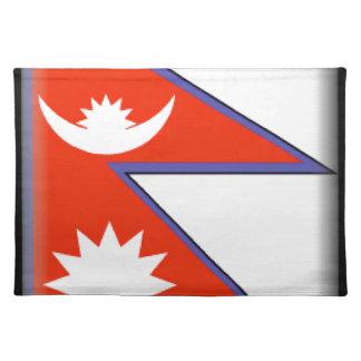 Nepal Place Mat