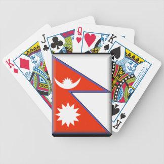 Nepal Poker Deck