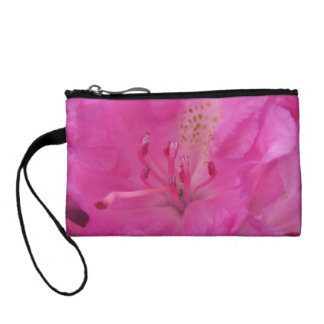 Nepal Rhododendron Coin Wallets