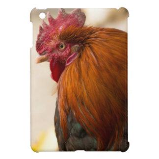 Nepal Rooster standing in Namche Bazaar iPad Mini Case