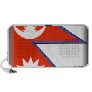 Nepal Travelling Speaker