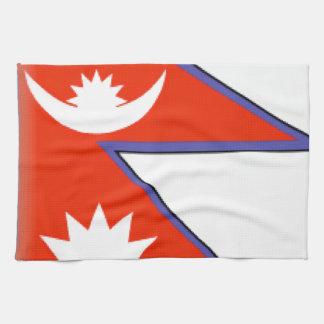 Nepal Hand Towels
