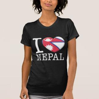 Nepal T-shirts