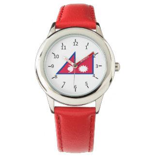 Nepal Watches
