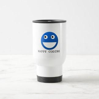 Nerd Coding Mug