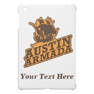 Nerf League Of Las Cruces Cruces Stampede Under 8 iPad Mini Cases