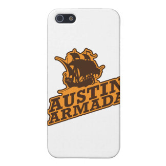 Nerf League Of Las Cruces Cruces Stampede Under 8 iPhone 5/5S Case