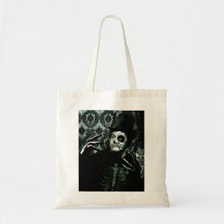 Ness Muerto Tote Bag