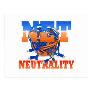 net neutrality postcard