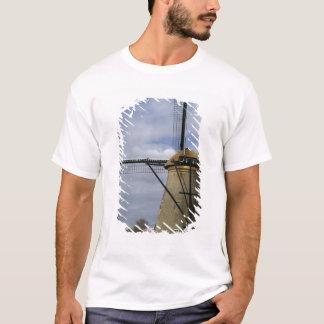 Netherlands (aka Holland), Kinderdijk. 19 T-Shirt