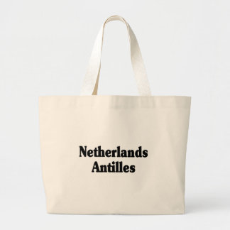 Netherlands Antilles Classic Style Bag