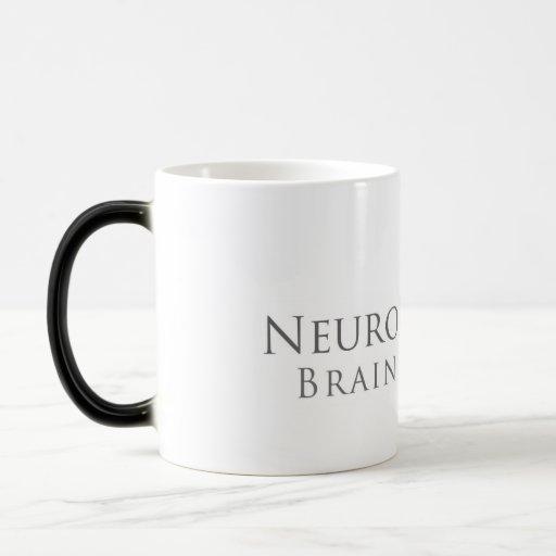 NeuroInstincts | Brain Powered Coffee Mug