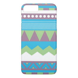 Neutral Aztec iPhone 8 Plus/7 Plus Case