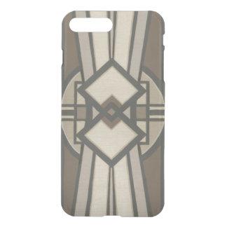 Neutral Deco Panel I iPhone 8 Plus/7 Plus Case