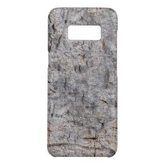 Neutral Nature Tree Bark Photo Case-Mate Samsung Galaxy S8 Case