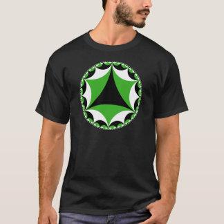 Neutrois flag fractal T-Shirt