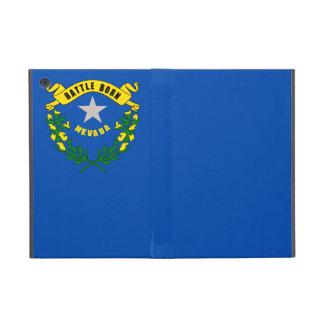 Nevada Flag Cover For iPad Mini