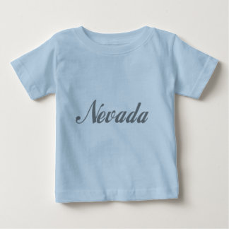 Nevada Gifts Baby T-Shirt