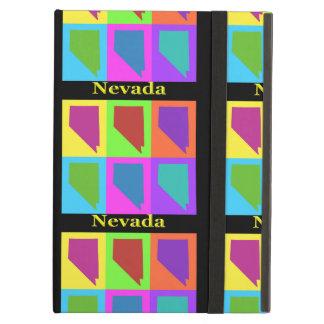 Nevada Map iPad Air Case